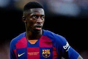 Ако Дембеле вечерва одигра 1 секунда, Барса ќе мора да плати 5 милиони евра