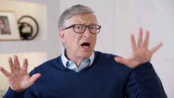 Бил Гејтс: Постојат две закани за човештвото за кои никој не сака да зборува (ВИДЕО)