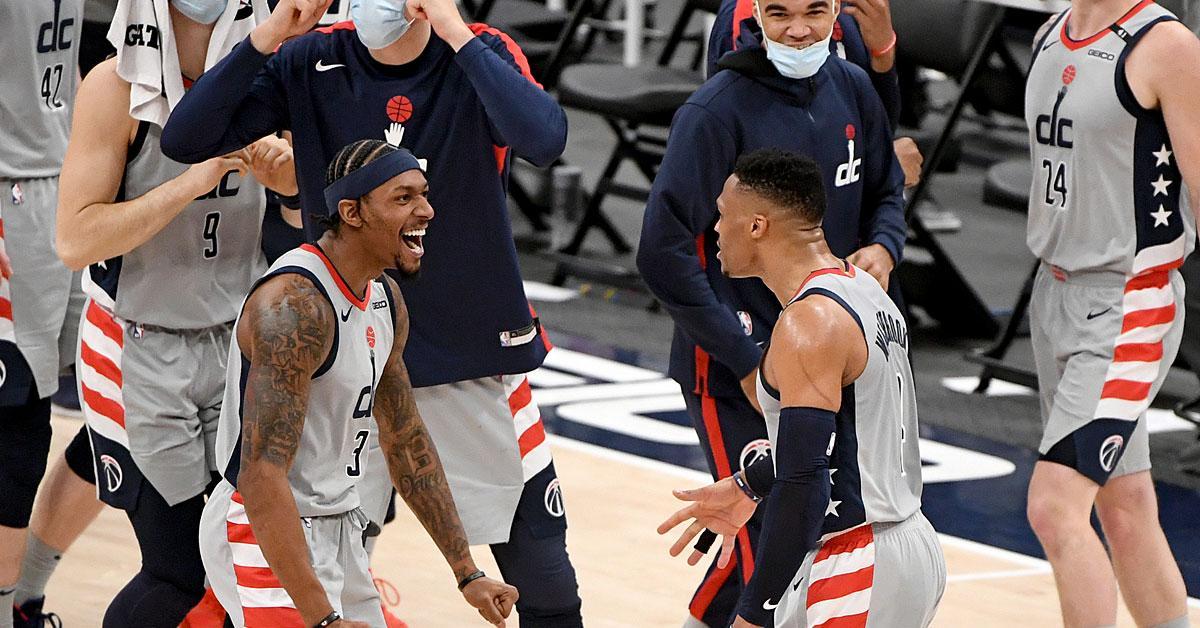 Ваков пресврт немало во НБА лигата – Пораз на Бруклин во Вашингтон