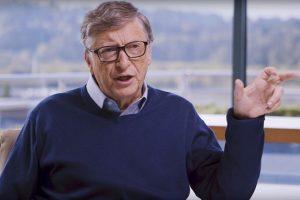 (Видео) Бил Гејтс тврди дека доаѓа пандемија 10 пати полоша од оваа што ја имаме