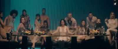 """(Видео) """"Болни сцени за да се гледа до крај"""" -Македонски модели во котроверзна реклама за ПЕТА на Модната недела во Њујорк"""
