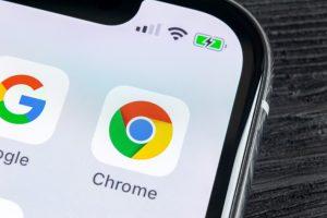 Инкогнито табовите во Chrome за iOS ќе се отклучуваат со Face ID