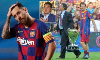 Лапорта: Меси има понуди од клубови поддржани од држави и олигарси