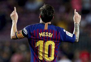 Марка: Меси ќе остане во Барселона