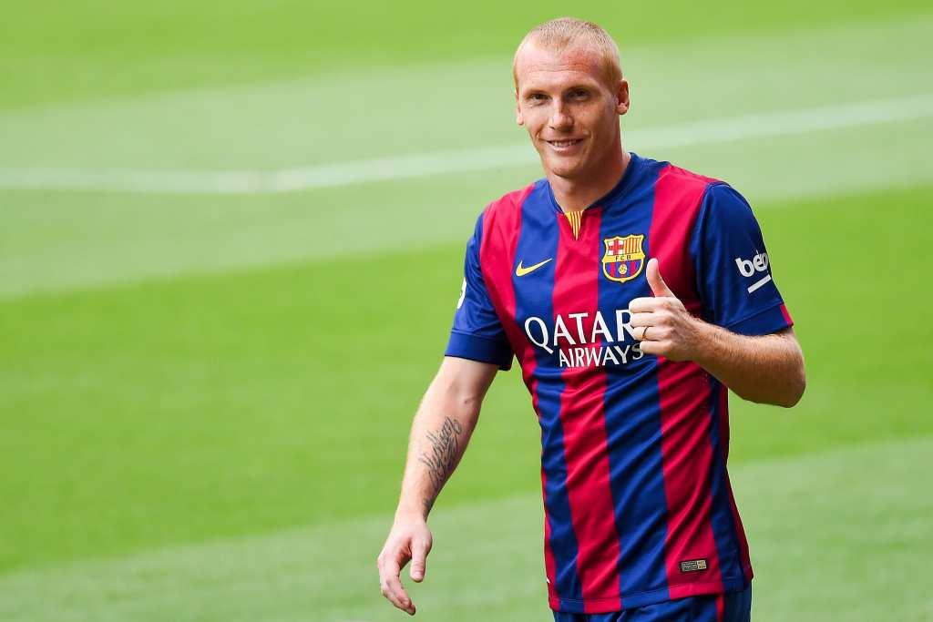 Матие: Во Барселона ме убиваа, сега тоа му го прават на Ленгле