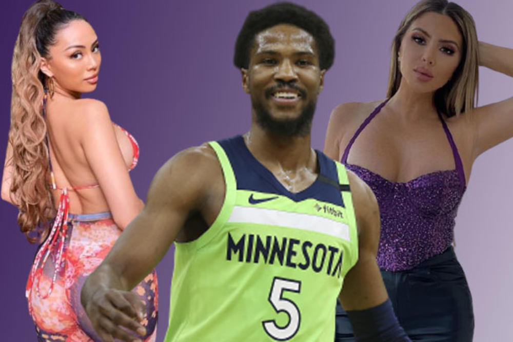 НБА ѕвездата Малик Бизли ги исфлил сопругата и синот од дома, за да биде со љубовницата