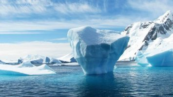 Научниците предупредуваат: Мразот на Земјата се топи со рекордна брзина