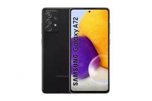Откриен дизајнот и спецификациите на Samsung Galaxy A72 4G