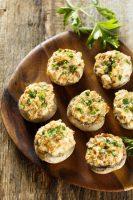 Печени печурки со песто - Reporter.mk