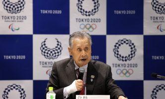 """Порака од Токио – """"Олимпијадата ќе се одржи, тоа веќе не е прашање"""""""