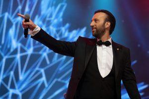 Сашко Коцев избран за најдобар актер на филмски фестивал во Бејрут