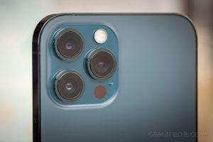 Сите iPhone 13 модели ќе добијат подобра ултраширока f/1.8 камера
