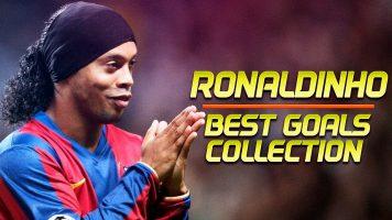 ТОП ретро – Роналдињо – најдобри голови 1998-2018