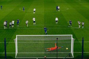 Тухел го доби дербито против Мурињо – пенал-победа над слабите Тотенхем