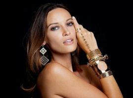 """(Фото) Српската пејачка која се омажи со основачот на """"Гугл"""" денес дизајнира накит за славните"""