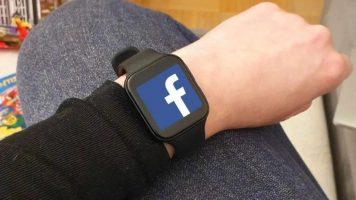 Facebook подготвува паметен часовник со фокус на здравјето и пораките