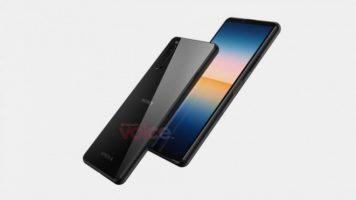 Geekbench го открива Sony Xperia 10 III со Snapdragon 690 чип