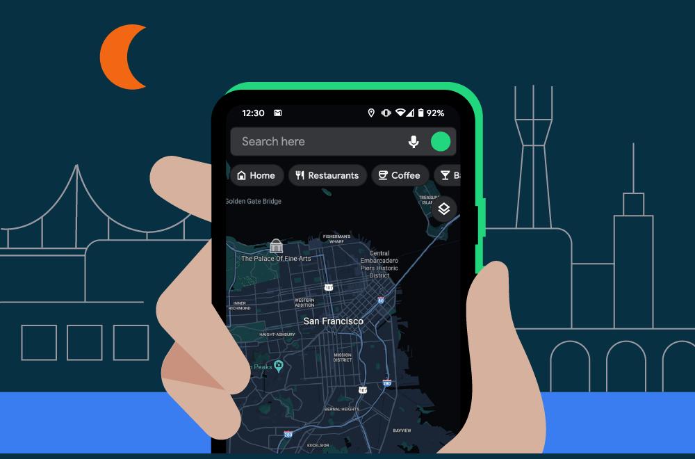 Google Maps ја добива функцијата што долго се очекуваше