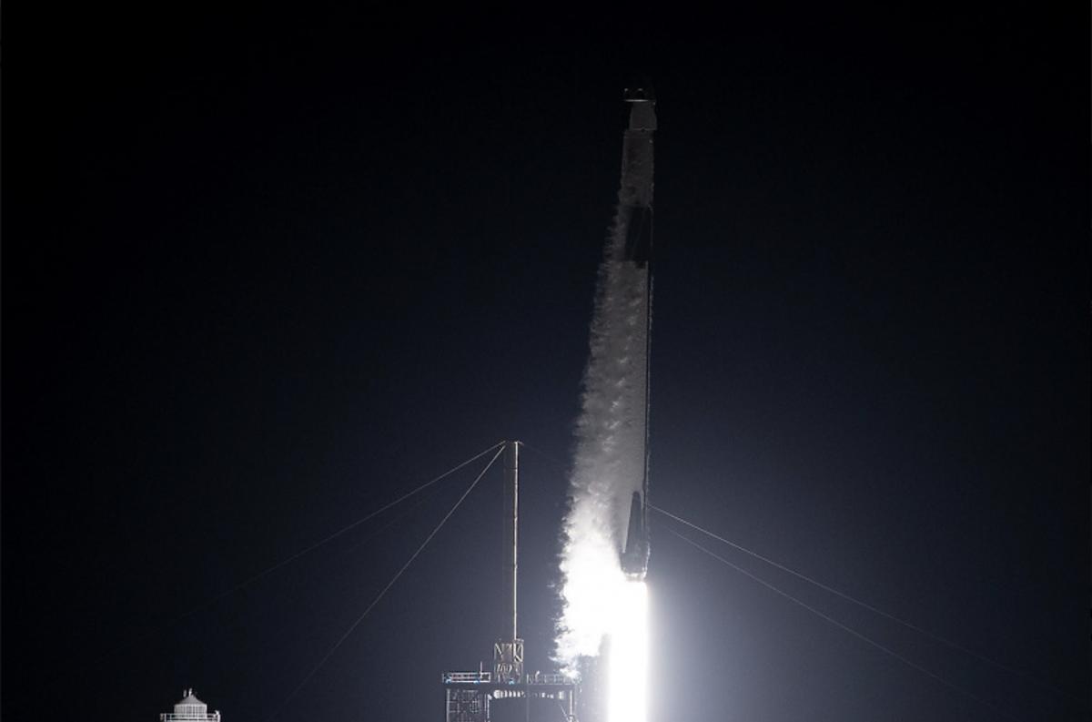 SpaceX постави два нови рекорда за користење на иста ракета
