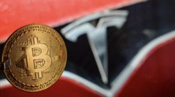 Tesla оствари профит од една милијарда долари од вложувања во биткоин
