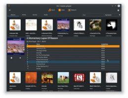 VLC 4.0 пристигнува со нов интерфејс и фокус на безбедноста