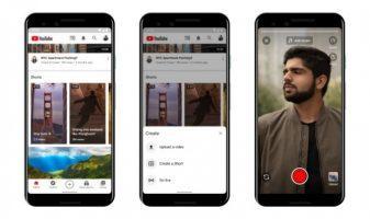 YouTube Shorts видео форматот пристигнува во март (ВИДЕО)