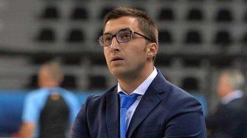 Ѓорѓи Кочов повеќе не е тренер на МЗТ Скопје