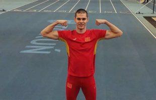 Јован Стојоски последен на трката на 400 метри на ЕП во Полска