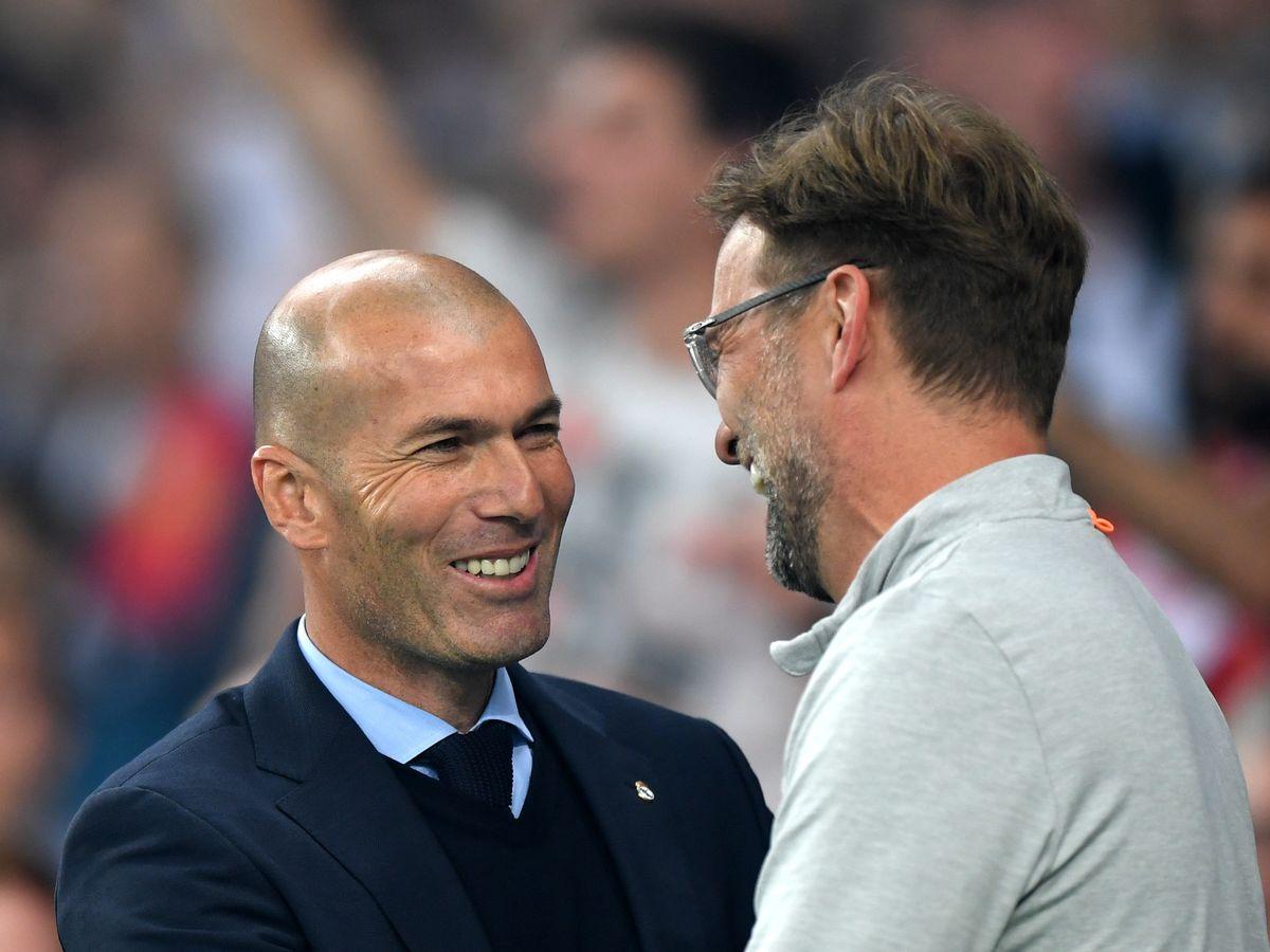 АС: Започна битката на Реал и Ливерпул која може да ја смени фудбалската историја