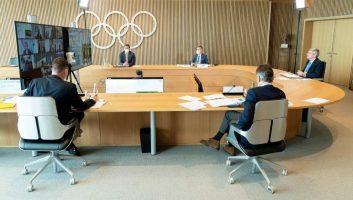 Белорусија исклучена од Олимписките игри