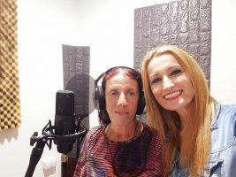 (Видео) Истата судбина Сузана и Атиџе ја отпеаја во првата заедничка песна
