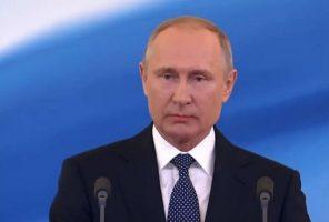 (Видео) Лажен Путин прави руска салата на ТикТок