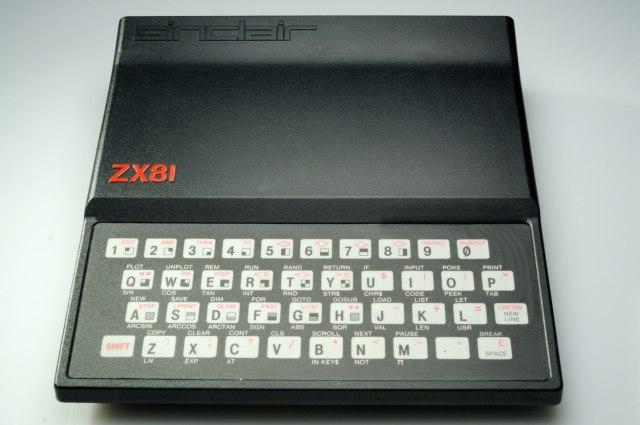 Дали се сеќавате на него? Sinclair ZX81 го слави 40. роденден