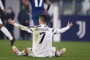 Екс-претседателот на Јуве остар: Роналдо го плаќаме милион евра за гол!
