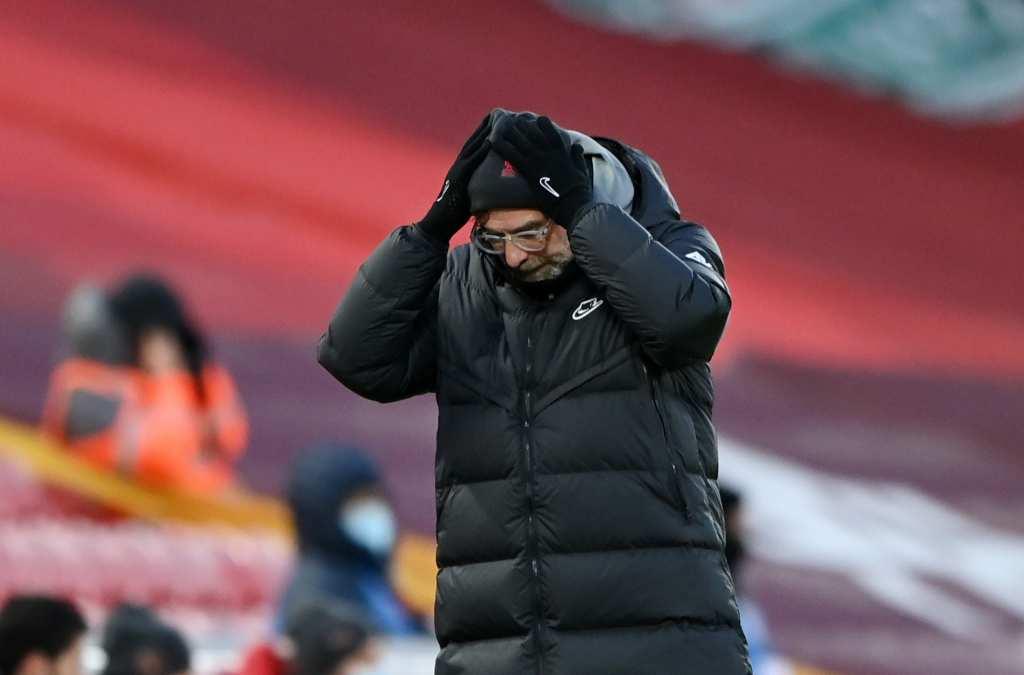 Клоп: Не ми се потребни играчи кои би останале во Ливерпул само ако се пласираме ЛШ