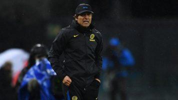 Конте не е сигурен дали ќе остане тренер на Интер