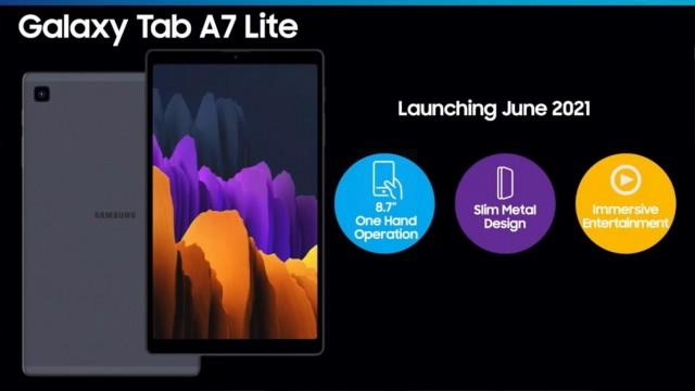 Новиот Samsung Galaxy Tab доби неколку сертификати