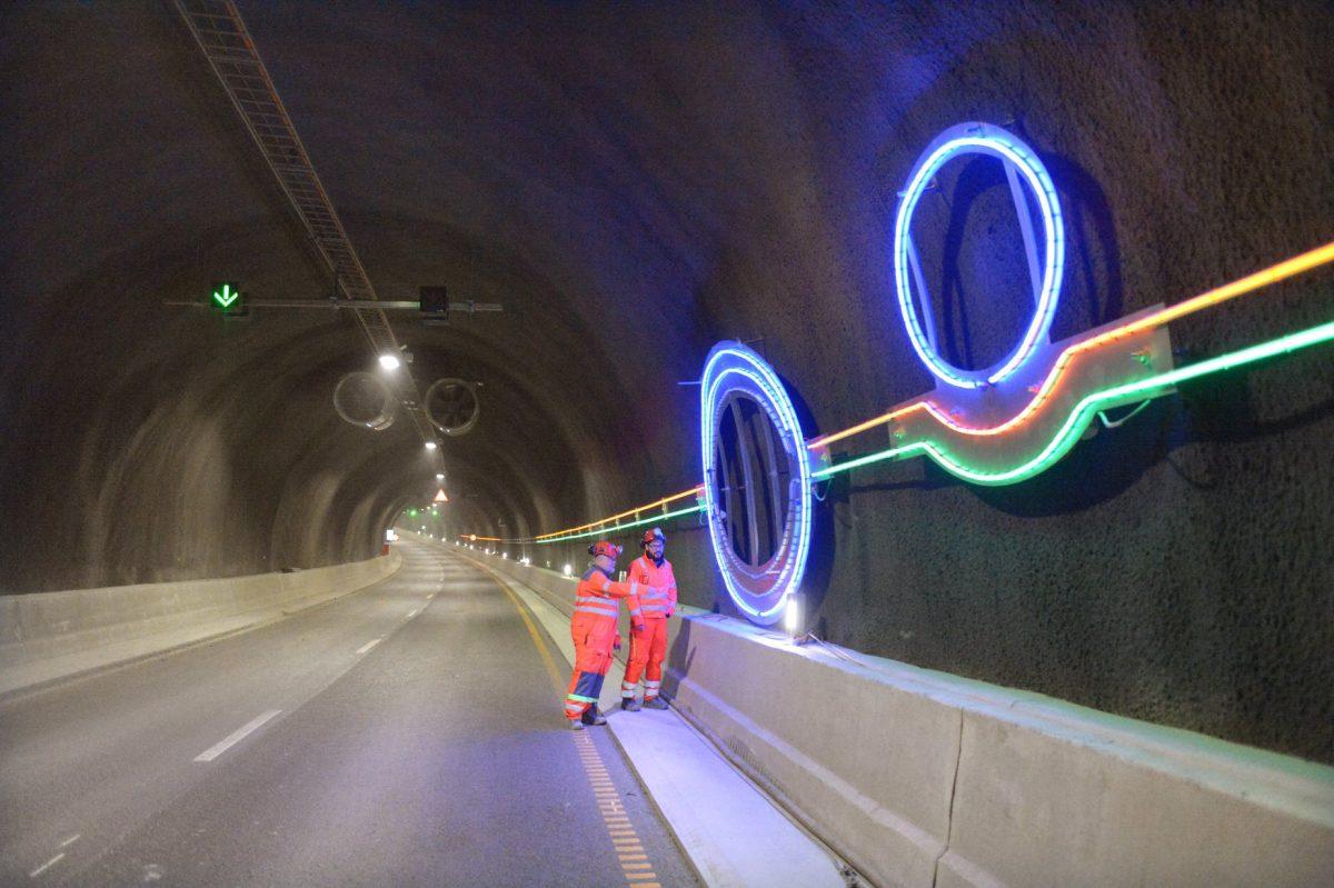 Норвежаните тврдат дека ќе градат поевтини тунели поради електричните автомобили!