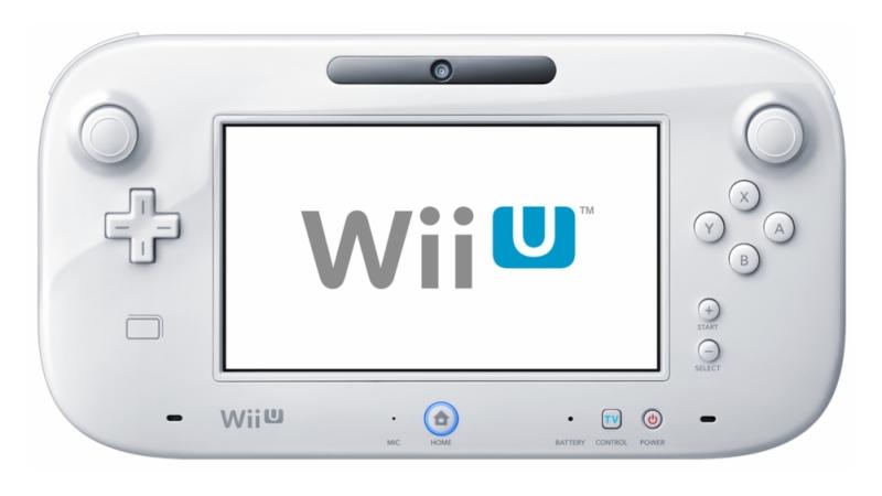 Објавен е нов апдејт за Nintendo Wii U конзолата