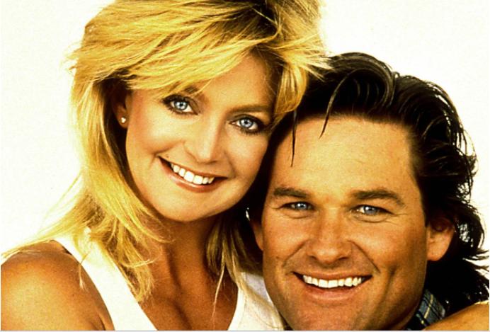 По 38 години врска, Курт Расел и Голди Хоун се разделуваат
