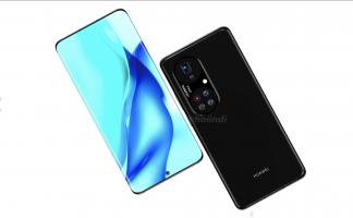 Рендери за Huawei P50 Pro+ покажуваат необичен дизајн со пет камери