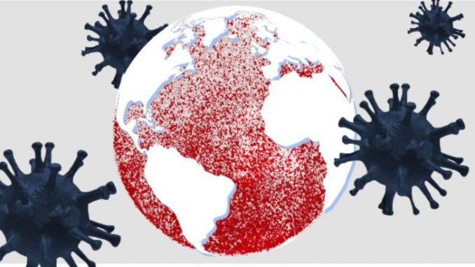 Руски академик: Коронавирусот никогаш нема целосно да исчезне