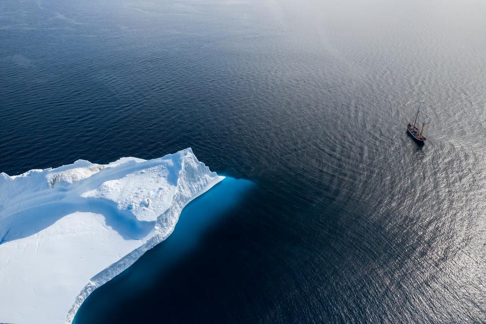Северниот леден океан останува без лед? Научниците велат дека до 2055 година, сè ќе изгледа поинаку