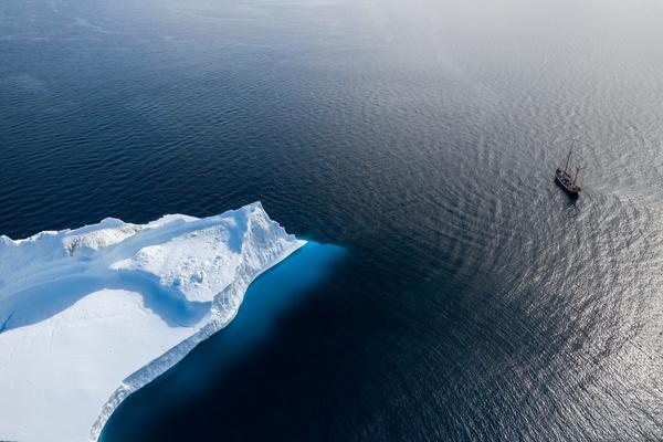 Северниот леден океан останува без мраз, до 2055 сè ќе изгледа поинаку