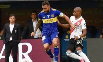 Суперкласико заврши без победник – Навивачите на Бока тврдат дека духот на Марадона ги спасил од пораз
