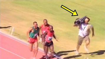 ТОП апсолутно најчудни моменти во спортот