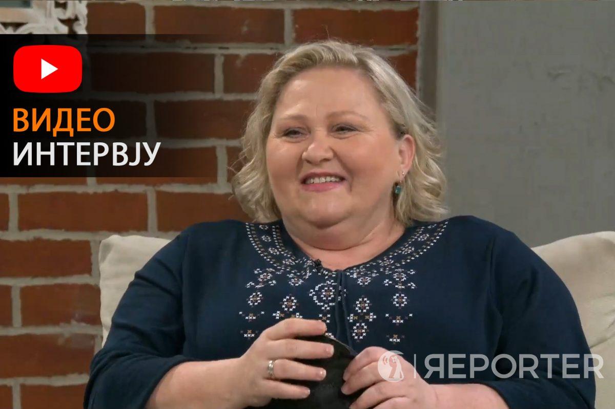 Тања Кочовска: Чистев скали за да преживеам како самохрана мајка