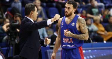 Тренерот на ЦСКА го избрка најдобриот играч во екипата!