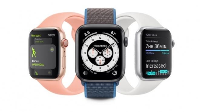 Apple Watch и натаму ја предводи глобалната продажба на паметни часовници