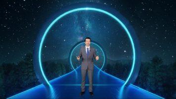 Huawei го објави техничкиот документ за NetX2025 целната мрежа